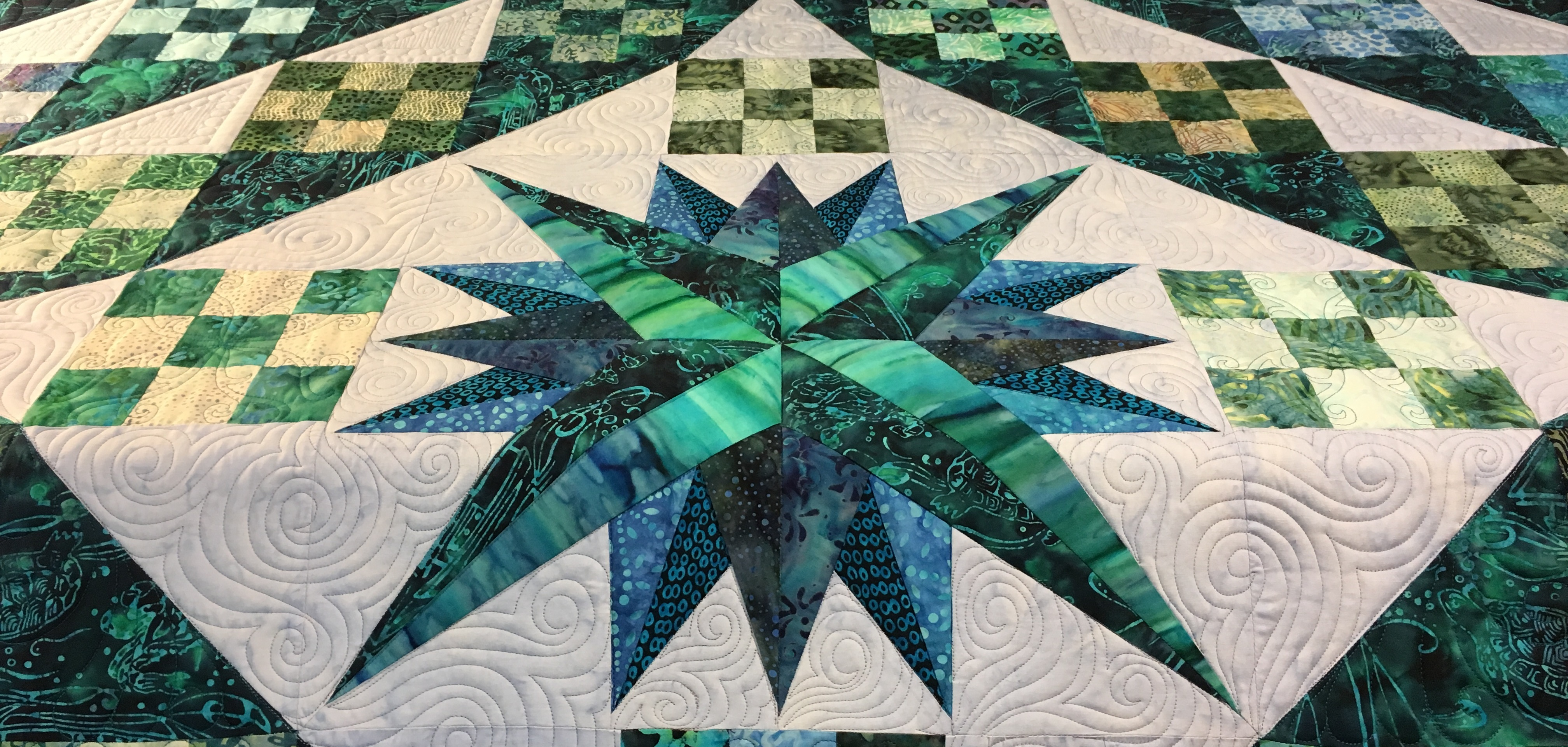 chesapeake waterways quilt
